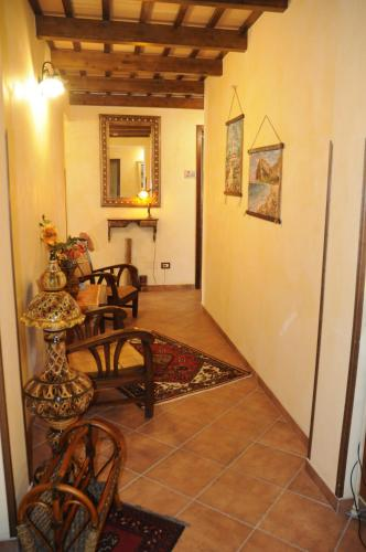 Bed & Breakfast Ai Dammusi B&B