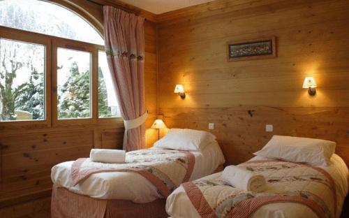 The Lodge Morzine - Résidense de Tourisme Morzine