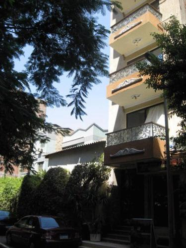 Maadi Guesthouse Hostel Photo