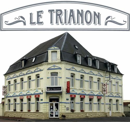 Le Trianon