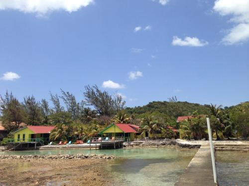 Reef House Resort Photo