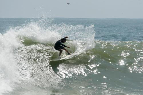 My Surf Camp Peru Photo