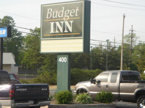 Budget Inn Lakehurst Photo