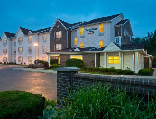 Towneplace Suites By Marriott Findlay