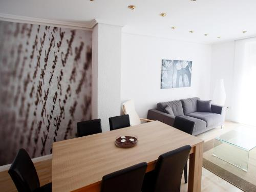 Apartamentos Total Valencia Xàtiva (leisure & Culture)