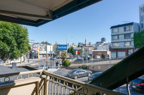 Travelodge by Fisherman's Wharf photo 3