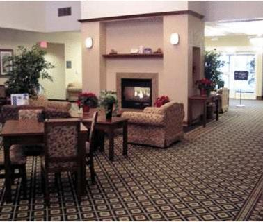 Homewood Suites Bakersfield Photo