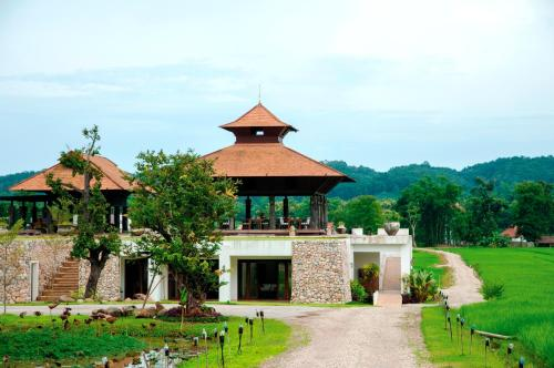 Manee Dheva Resort & Spa, Chiang Rai, Thailand, picture 40