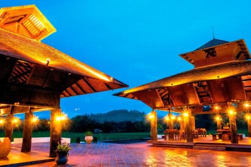 Manee Dheva Resort & Spa, Chiang Rai, Thailand, picture 36