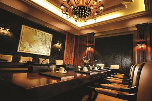 Han's Royal Garden Boutique Hotel, Beijing photo 15