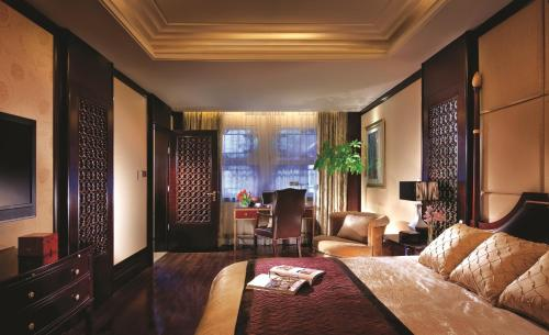 Han's Royal Garden Boutique Hotel, Beijing photo 17