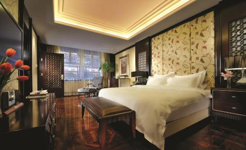 Han's Royal Garden Boutique Hotel, Beijing photo 24