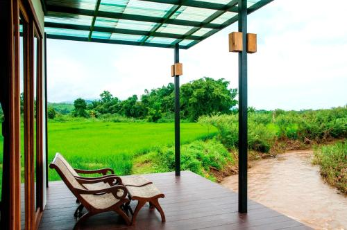 Manee Dheva Resort & Spa, Chiang Rai, Thailand, picture 33