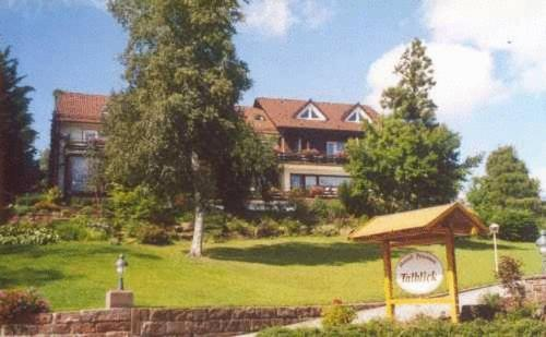 Hotel-Restaurant Talblick