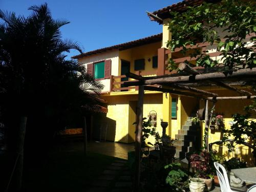 Itaúna Hostel Photo