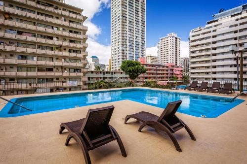 Waikiki Resort Hotel Photo