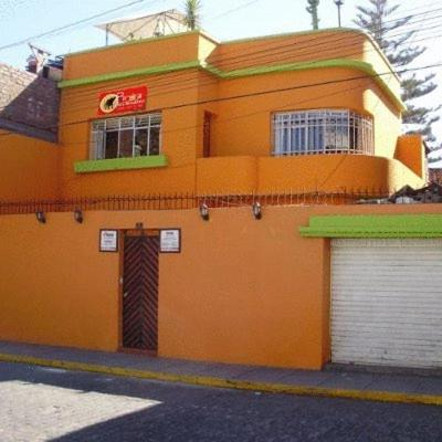 Pirwa Bed & Breakfast Arequipa Photo