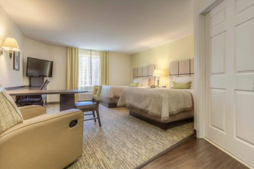 Candlewood Suites - Mooresville Lake Norman Photo