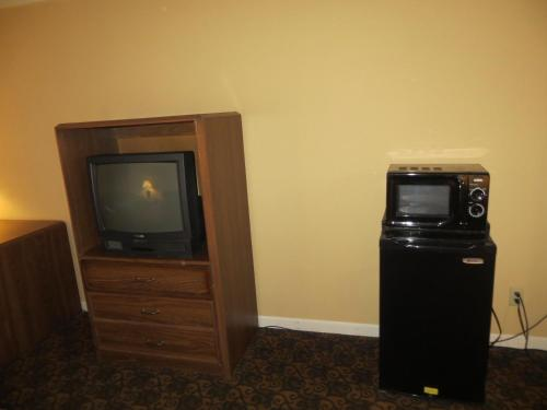 Executive Inn Wichita Photo