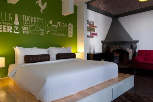 Hotel Pila Seca 11 - Green Hotel Boutique Photo
