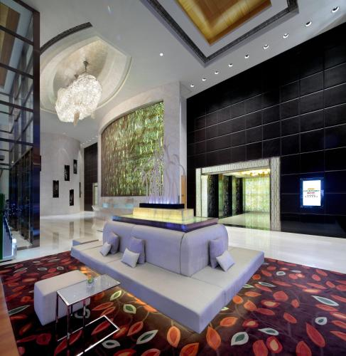 Courtyard by Marriott Suzhou photo 4