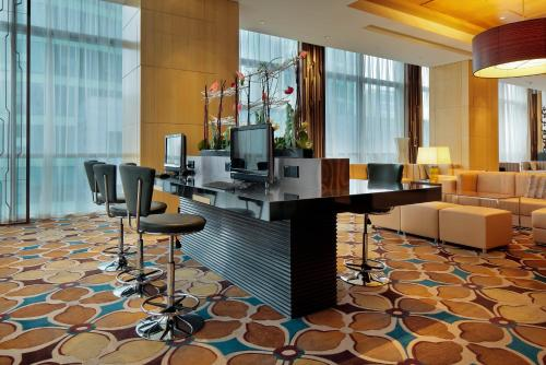 Courtyard by Marriott Suzhou photo 6