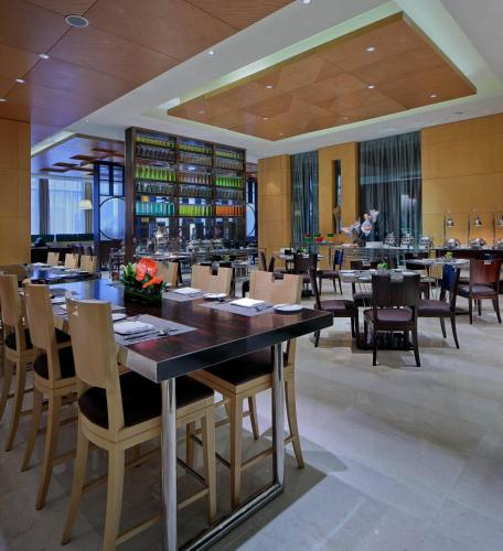 Courtyard by Marriott Suzhou photo 12
