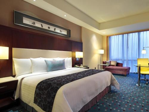 Courtyard by Marriott Suzhou photo 16