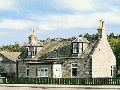 Granite Cottage