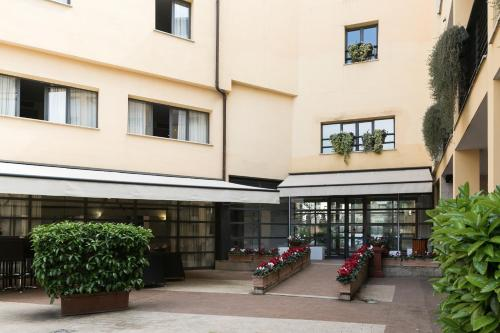 Holiday Inn Express Rome San Giovanni photo 24