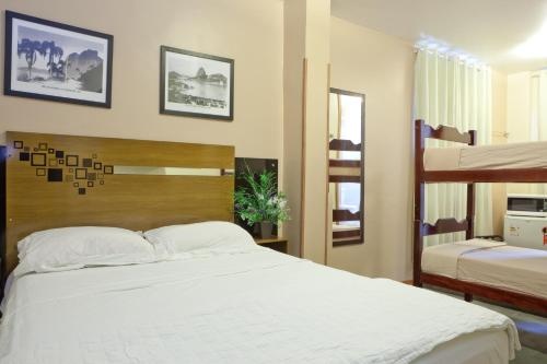 Praia Apartment Rooms Photo