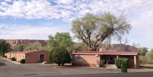Kokopelli Inn Photo