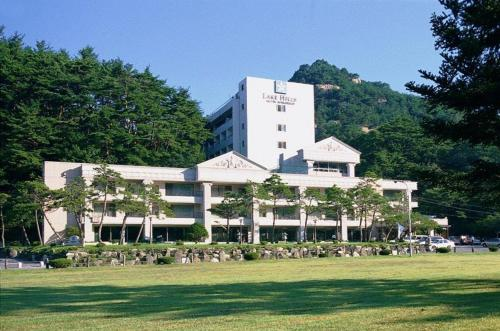 Lake Hills Songnisan Hotel Photo