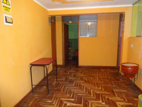 Hostal Sr. del Gran Poder Photo