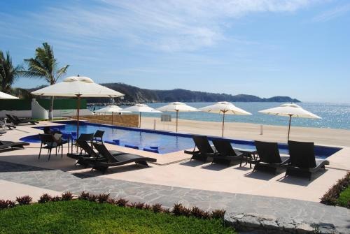 Quinta Bella Huatulco Photo