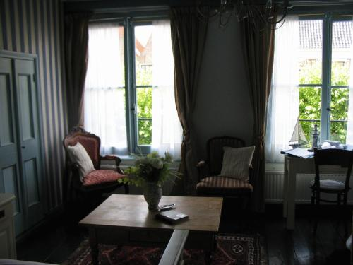 Bed and Breakfast Elburg
