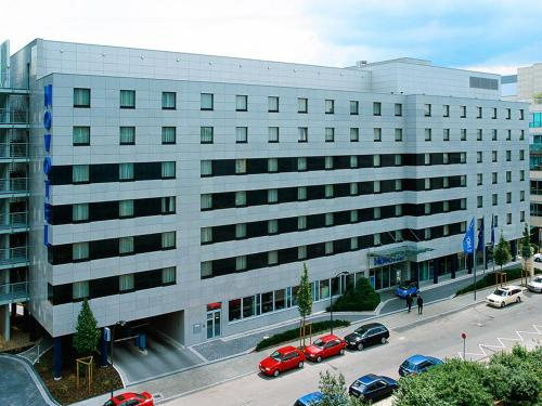Novotel Düsseldorf City West photo 2