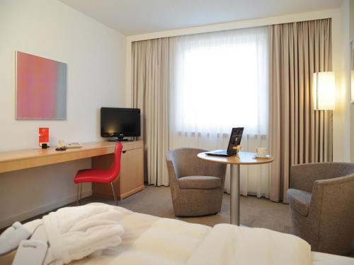 Novotel Düsseldorf City West photo 17