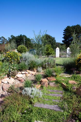 Fynbos Ridge Country House & Cottages Photo