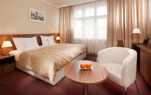 Clarion Hotel Prague Old Town photo 23