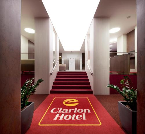 Clarion Hotel Prague Old Town photo 31