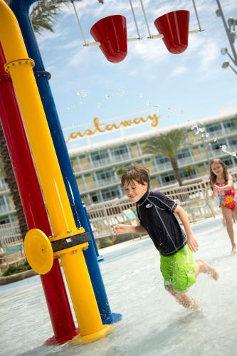 Universal's Cabana Bay Beach Resort photo 8