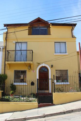 Cariño Porteño Bed & Breakfast Photo