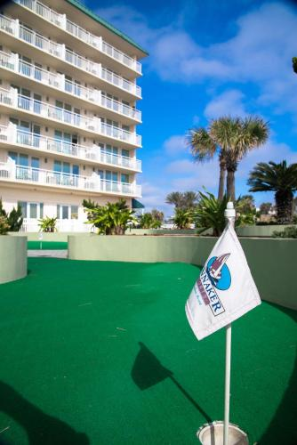 Royal Floridian Resort by Spinnaker Photo