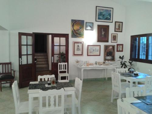 Cuatro Lunas B&B Photo