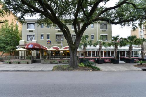 Best Western Plus St. Charles Inn - New Orleans, LA 70115