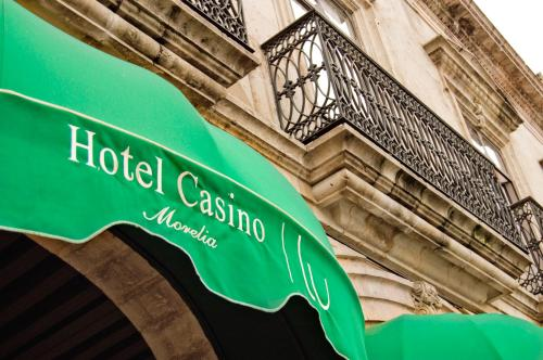 Hotel Casino Morelia Photo