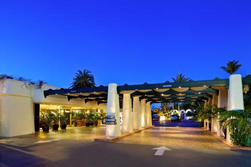 Bahia Resort Hotel Photo