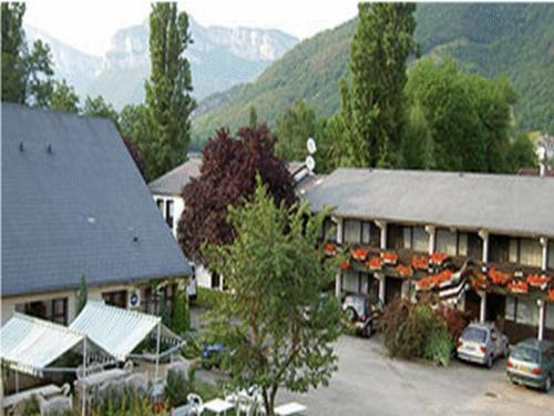 Hotel Neiges De France