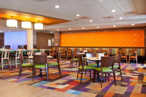 Fairfield Inn & Suites by Marriott Ithaca Photo
